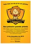 Prêmio Angorá de Publicidade UNIFACS - Cartaz
